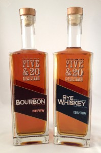 Our Bourbon & Rye just received exceptional ratings from the BTI