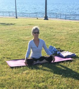 Patio-Yoga with Deb @ Mazza Chautauqua Cellars / Five & 20 Spirits & Brewing | Westfield | New York | United States