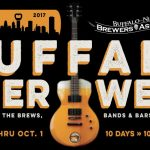 Buffalo Beer Week 2017