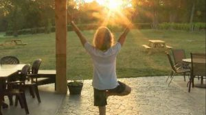 Patio Yoga with Deb @ Mazza Chautauqua Cellars / Five & 20 Spirits & Brewing | Westfield | New York | United States