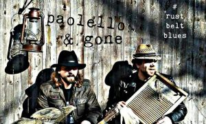 August Sunday Sesh with Paolello and Gone @ Mazza Chautauqua Cellars / Five & 20 Spirits & Brewing | Westfield | New York | United States